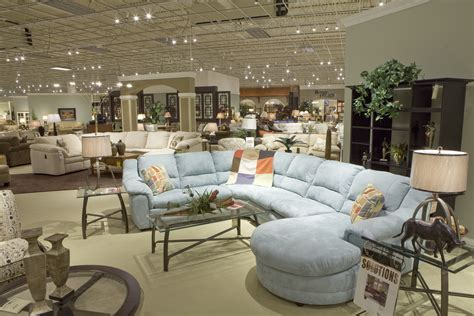 energy efficient lighting largest furniture store cleantechnica
