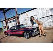 1965 Chevy Impala Lowrider Chevrolet Wallpaper