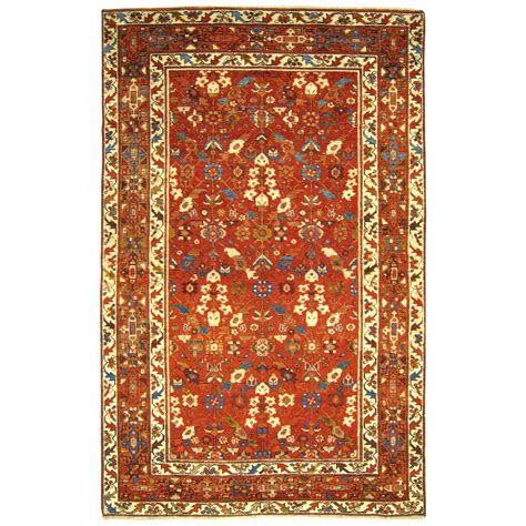 Small Decorative Rugs by Antique Northwest Carpet Small