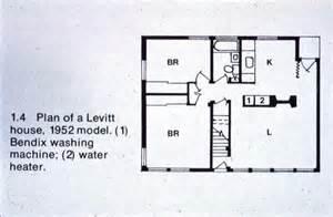 Levittown Floor Plans by Set 23
