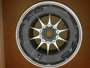 F1 Wheel F1 Rear Wheel Ebay