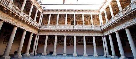 visita al palazzo bo sede storica dell universit 224 di