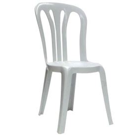 White Plastic Bistro Chairs Bistro Chair Hire Event Hire Uk
