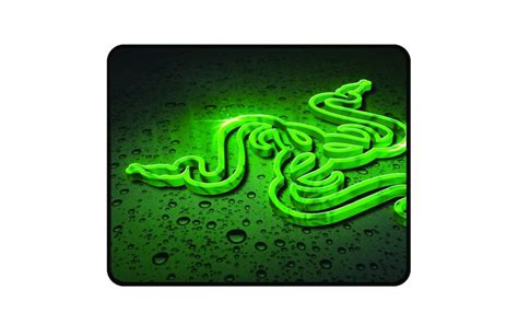 Mousepad Razer For Gaming razer gaming mauspad 187 goliathus speed terra edition s