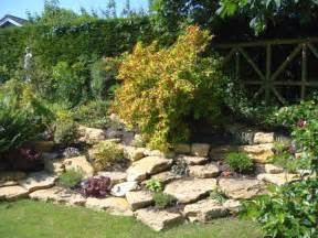 Small Garden Rockery Ideas 18 Simple Small Rock Garden Designs