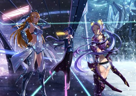 anime fantasy action star ocean action rpg fantasy anime sci fi star ocean 3