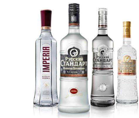best vodka brands top 10 vodka brands