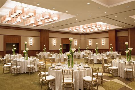 hotel wedding packages nj westin jersey city newport wedding ceremony reception