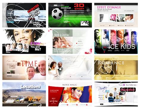 after effects template torrent 10 template wedding project after effect bundle torrent