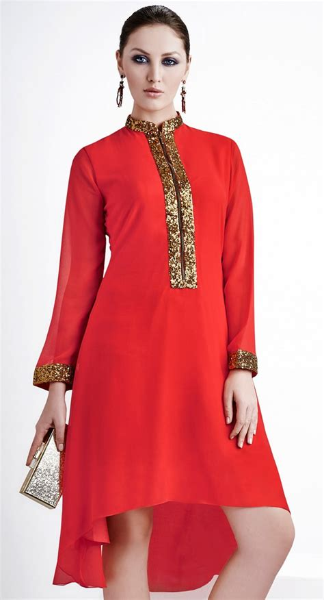 new neck pattern of kurti kurti neck designs 23 latest neck styles for kurtis 2017