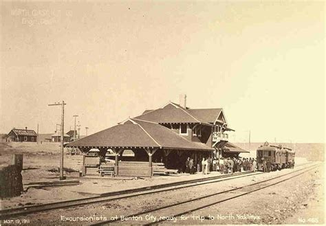station benton city wa history from home