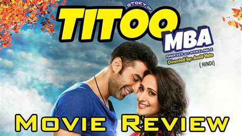 Titoo Mba by Titoo Mba Review