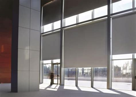 commercial blinds and drapes commercialwindowsolutions waltham budgetblinds windows