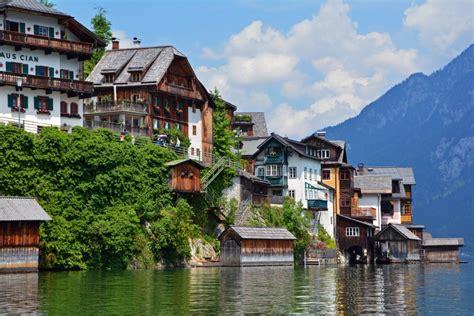 hallstatt austria hallstatt austria a charming lakeside village