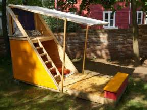 backyard clubhouse for how to build a backyard playhouse how tos diy