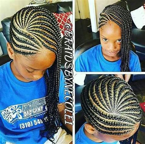 braiding styles for eleven yr ild 502 best images about love the kids braids twist and