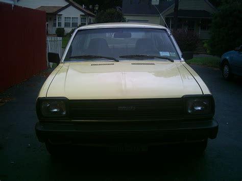 1980 Toyota Tercel Cargurus