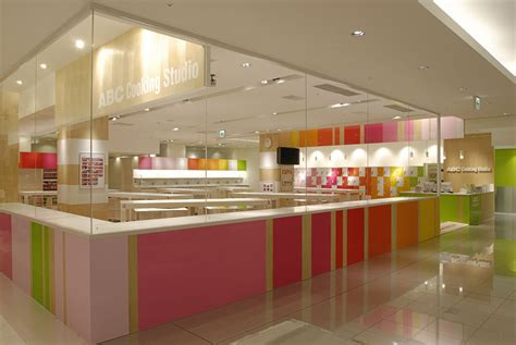 Hospital Kitchen Design by Emmanuelle Moureaux Architecture Design All