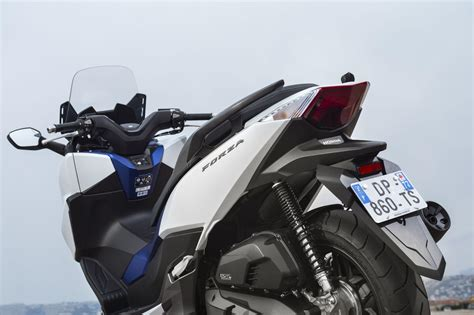 125 Motorrad Test by Honda Forza 125 Test 2015 Motorrad Fotos Motorrad Bilder