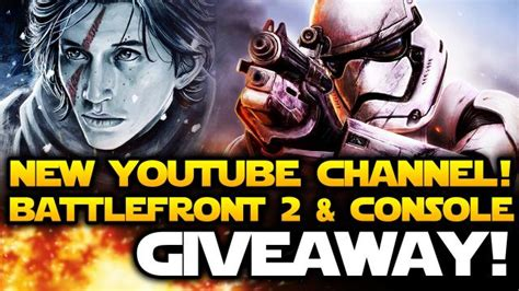 Ps4 Pro Giveaway 2017 - star wars battlefront 2 2017 new epic concept art huge geysers rappelling