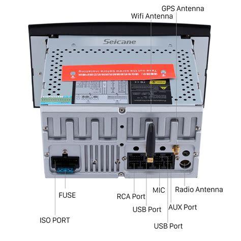 volkswagen touareg radio 2002 2011 vw volkswagen touareg android 7 1 1 radio gps