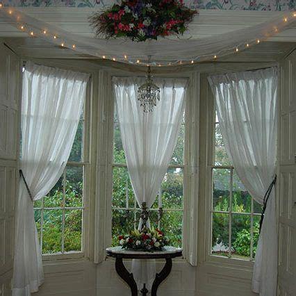 bay window curtain ideas best 25 bay window curtains ideas on bay