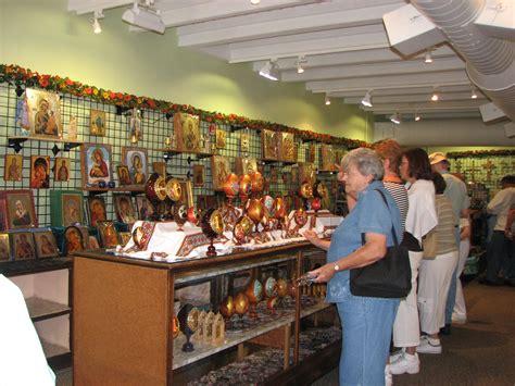 catholic gifts store religious gift shop of st basil