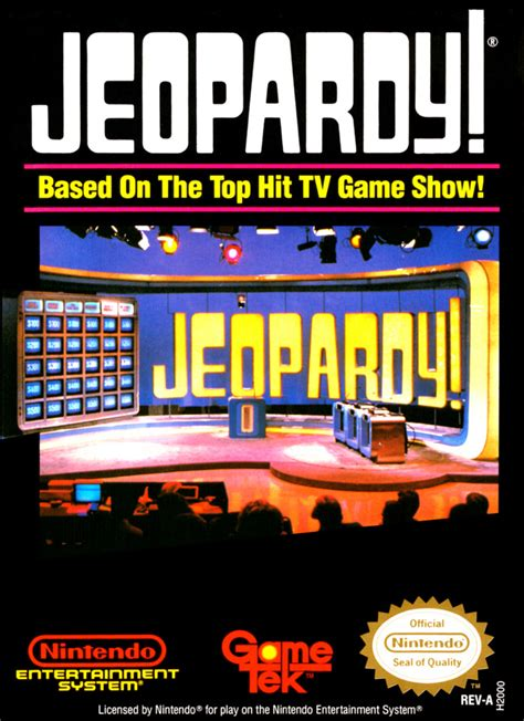 jeopardy gamespot