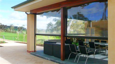 ziptrak awnings ziptrak 174 awnings perfect ziptrak blinds awning by apollo