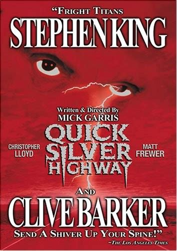 film quicksilver highway quicksilver highway buy rent and watch movies tv on