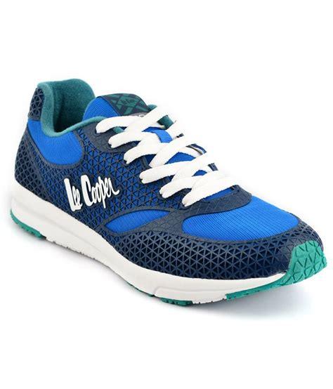 cooper navy sport shoes price in india buy cooper