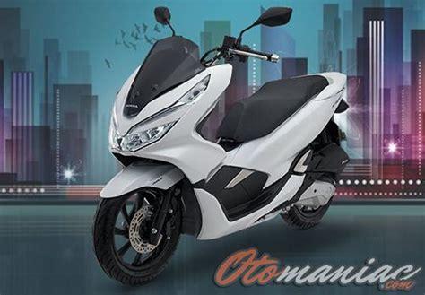 Pcx 2018 Cbs by Harga All New Honda Pcx 150 2018 Spesifikasi Abs Dan Cbs