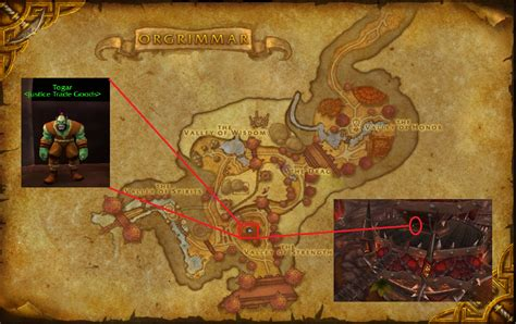 learn  world  warcraft mop justice point vendor