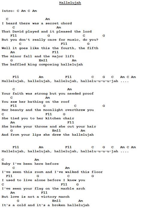 hallelujah lyrics full version leonard cohen christmas hallelujah chords custom college papers