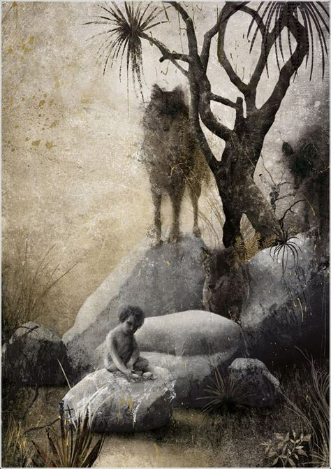 libro a collection of rudyard gabriel pacheco the jungle book illustrator gabriel pacheco wolves gabriel