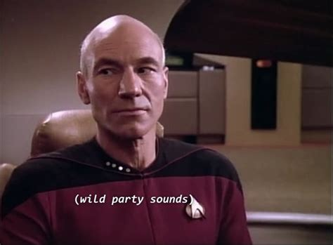 Star Trek Picard Meme - 24 best images about picard memes on pinterest hold on