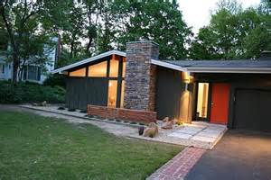 Mid Century Modern Ranch House by Swimming Modern Ranch And House On Pinterest