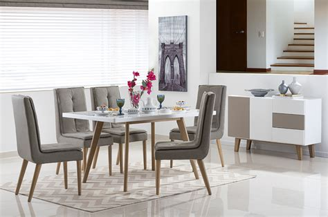 como decorar sala de jantar simples salas modernas de jantar decor ideias casa