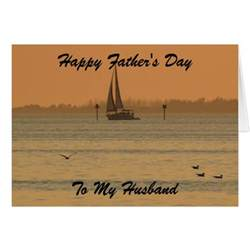 happy s day to my husband greeting cards zazzle