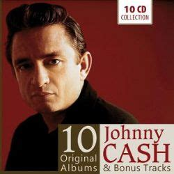 10 Amazing Johnny Songs by 10 Original Albums Johnny Songs Reviews Credits