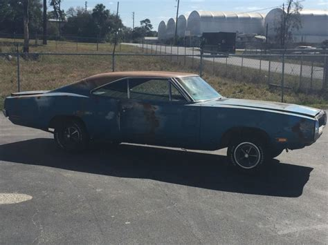 70 charger for sale 1970 dodge charger rt project car overall solid car for sale
