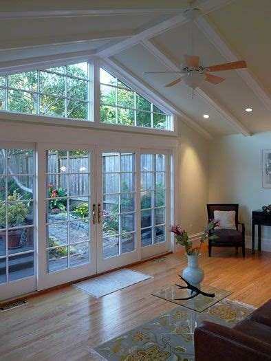 french doors family room windows family room addition
