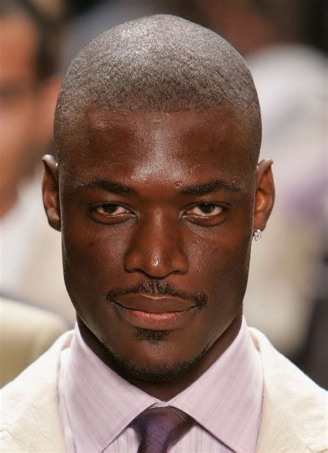 african american men easy hair cuts desines african american hairstyles for men with gray hair short