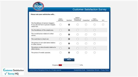 Www Krogerfeedback Com Monthly Sweepstakes - how to complete the survey on www krogerfeedback com youtube