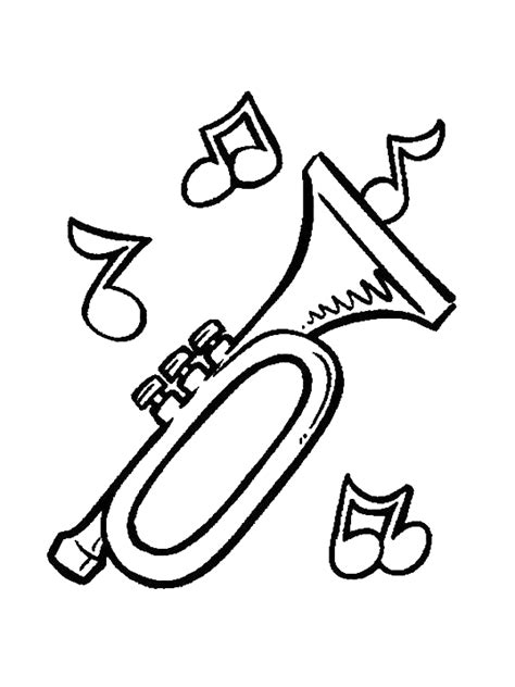 imagenes para colorear instrumentos musicales dibujos para colorear de instrumentos musicales