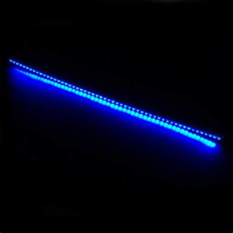 led strobe light strips 21 5 quot car truck knight rider scanner light with 20