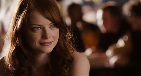 emma stone horror movie emma stone to join guillermo del toro s crimson peak