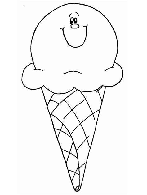 summer ice cream coloring pages icecream2 summer coloring pages coloring book