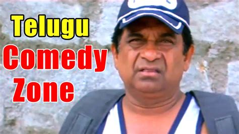 Telugu Comedy Zone Epi 270 - Back 2 Back Telugu Ultimate ...