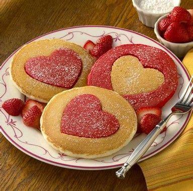 pancakes s day